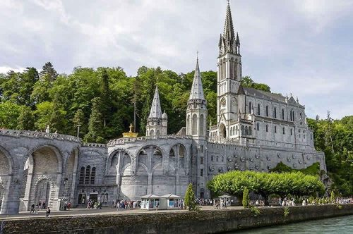 Things to discover in Lourdes