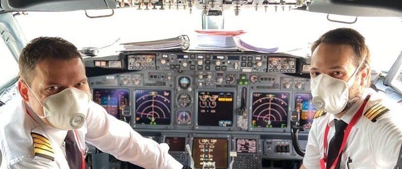 Volare a Maiorca con Albastar