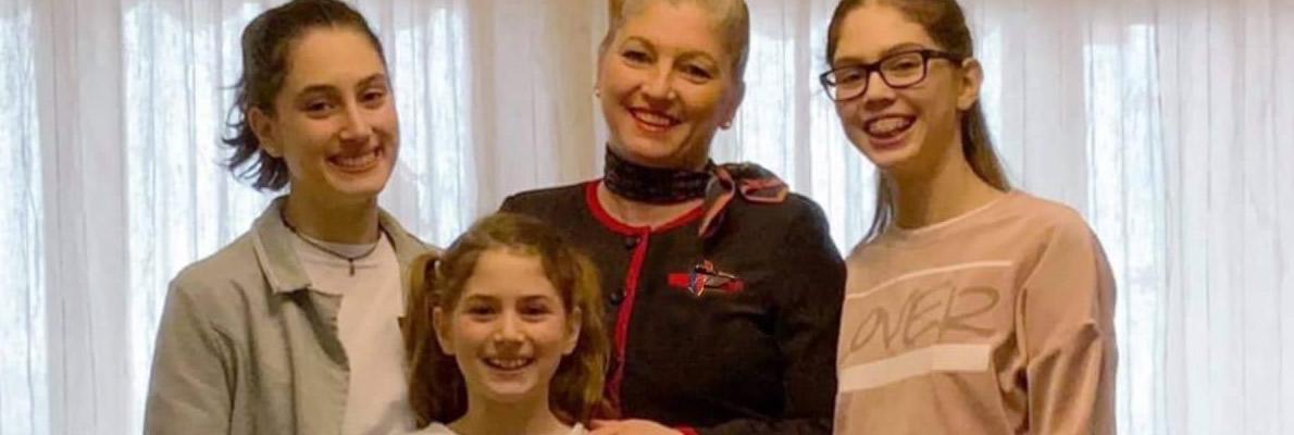 Intervista Maura Coppino assistente di volo Albastar