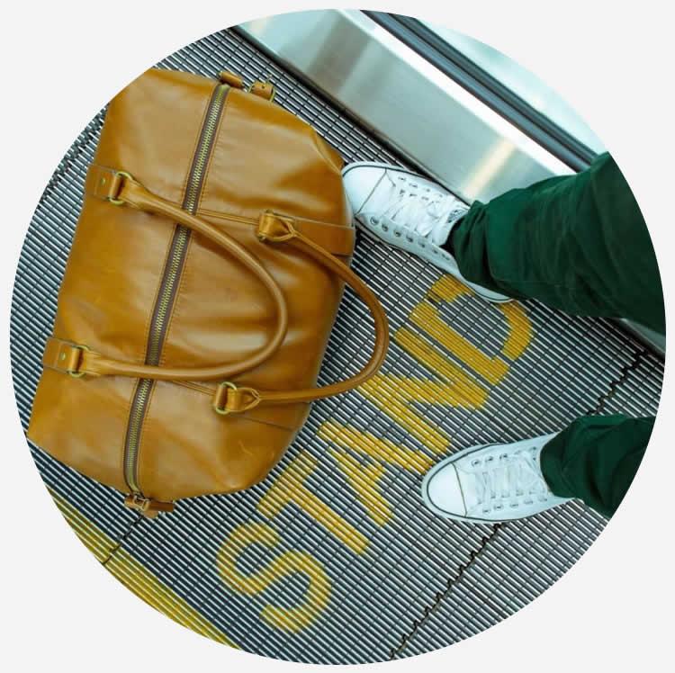 regole trasporto bagagli