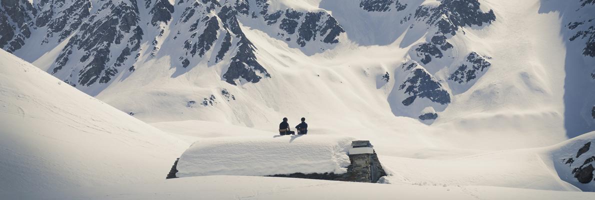 Inverno in Piemonte con Albastar