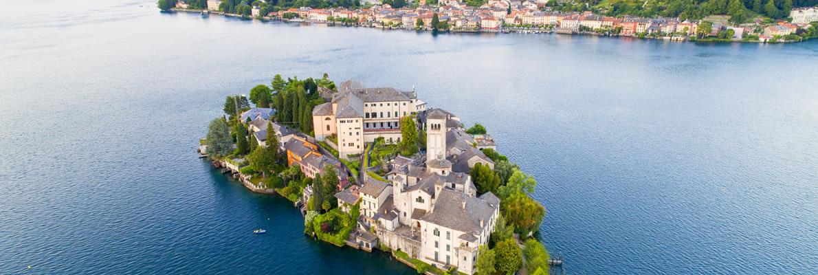 Visita il Piemonte con Albastar