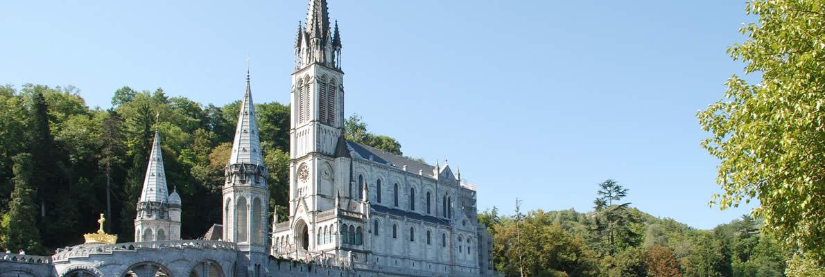 Volare a Lourdes passeggeri disabili ORP Albastar