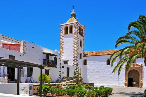 What to visit in Fuerteventura this spring