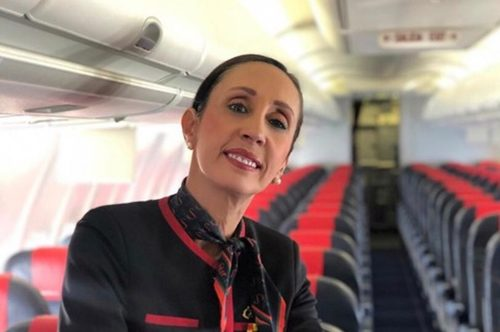 Today we introduce Irene Civera, Cabin Crew Training Manager