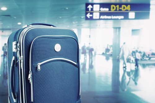 How heavy should your luggage be if you travel with Albastar?