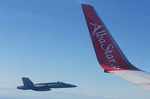 Simulazione di dirottamento aereo all'aeroporto di Malaga – Costa del Sol
