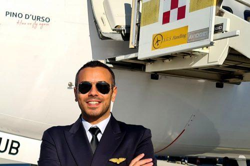 Cosa succede nella cabina di pilotaggio?