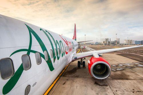Albastar annuncia i collegamenti diretti da Milano Linate per Palma di Maiorca.