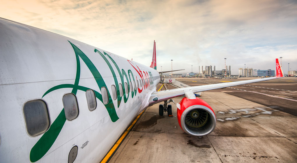 Albastar anuncia tres nuevas conexiones semanales con salida desde el aeropuerto de Palma de Mallorca con destino Milán Linate.