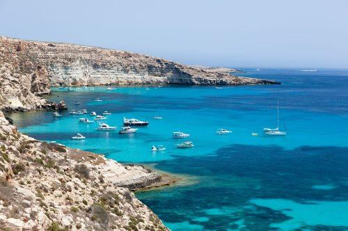 L'Isola di Lampedusa e le sue bellezze